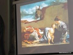 "2016_01_14-PortoSalvo-MIGRANTES-""La fuga in Egitto""- Letterio Gulletta-Elvira Solokhova"