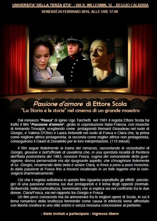 UTE-Passione_DAmore-Ettore_Scola