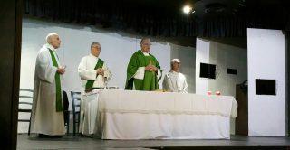 3° CAL -2017_10_22- Arcivescovo Giovanni Accolla