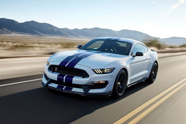 Most Reliable Car Brands: #10 Ford