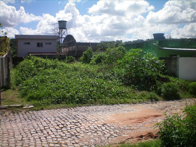 terreno jardim petropolis