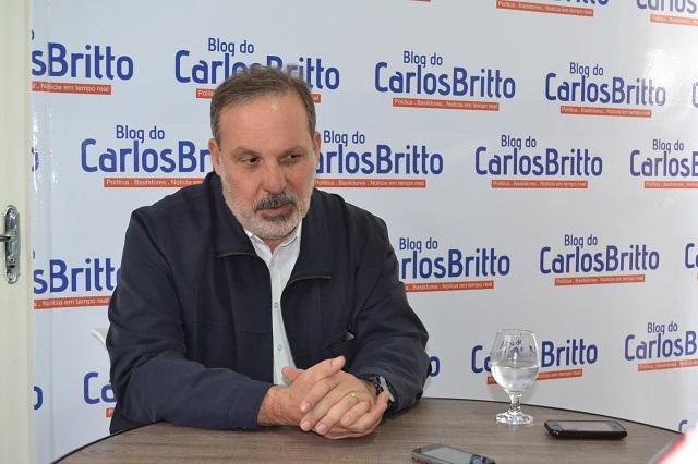 Armando Monteiro 2