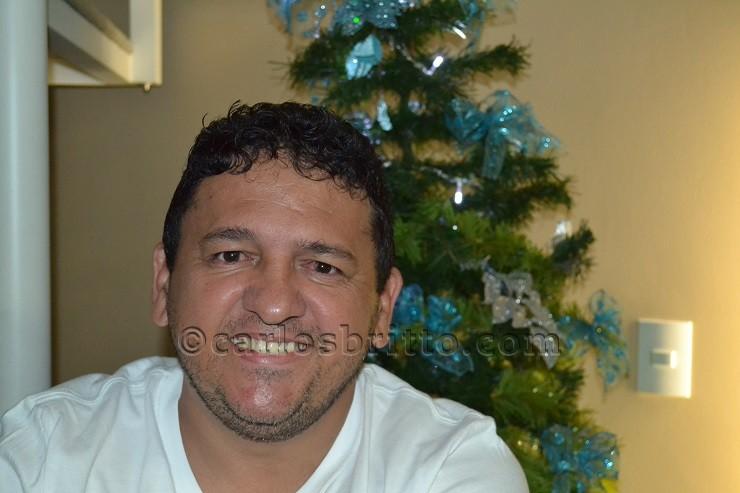 Carlos Britto