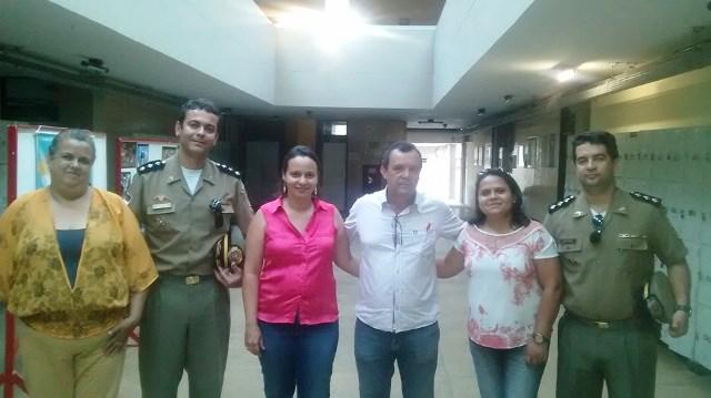Escola de Aplicação Recife