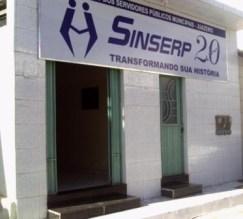 fachada Sinserp