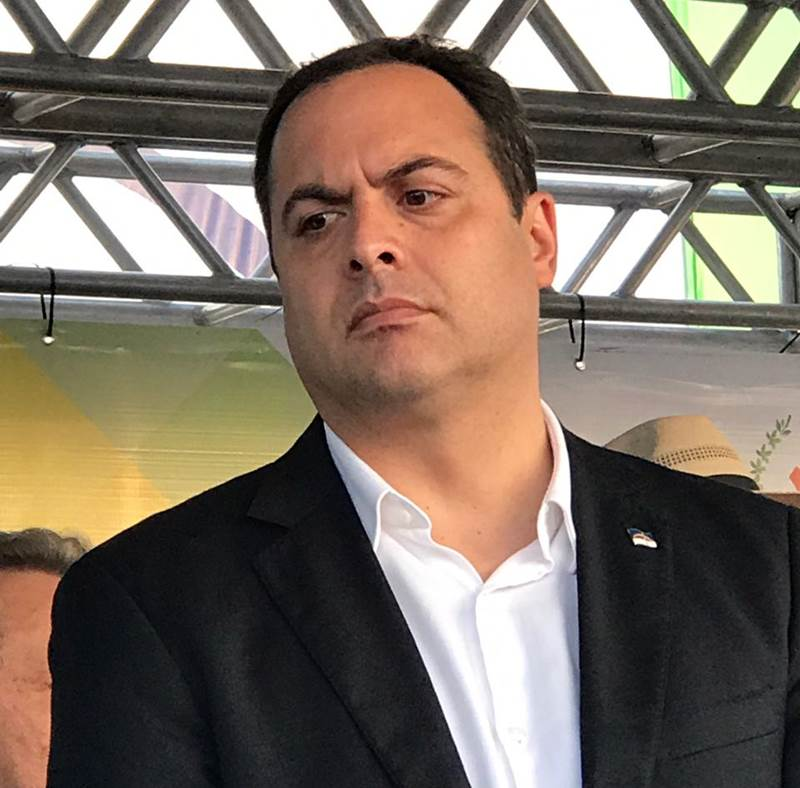 Resultado de imagem para Paulo Camara