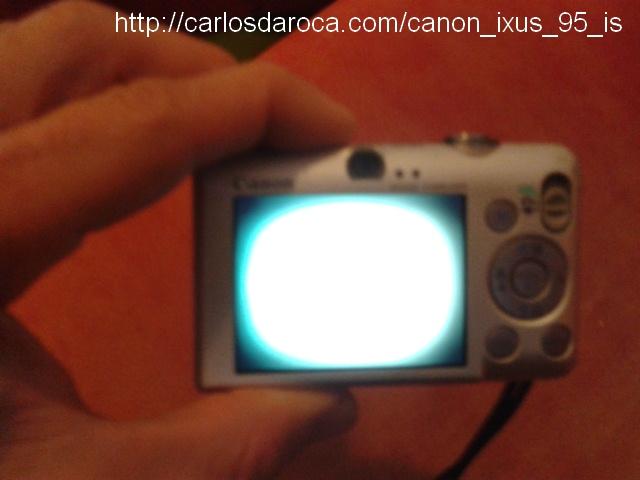 camara_Canon_IXUS95IS_mala señal LCD