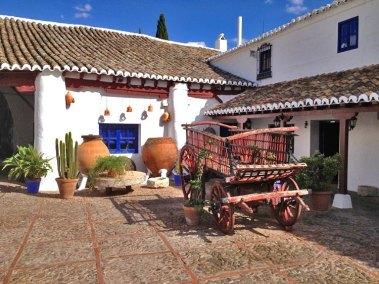 Venta del Quijote - Puerto Lápice