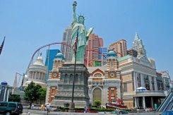 Casino New York, New York