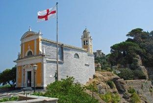 Capilla de San Jorge (San Giorgio)