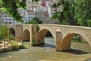 Puente de La Rambla