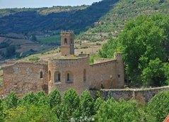 Brihuega - Castillo de Peña Bermeja