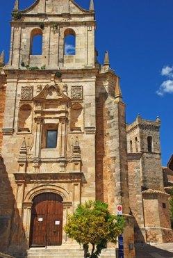 Cifuentes - Cnvento de Santo Domingo