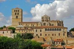 ZAMORA---Vistas-Catedral-y-Rio-Duero-(3)