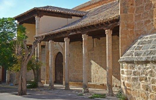Almonacid - Iglesia de Santo Domingo de Silos
