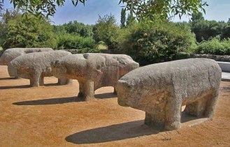 Los Cuatro Toros