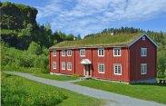 Trøndelag Folkemuseum, Casa de Kjelden