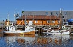 Mercado de Pescado de Ravnkloa