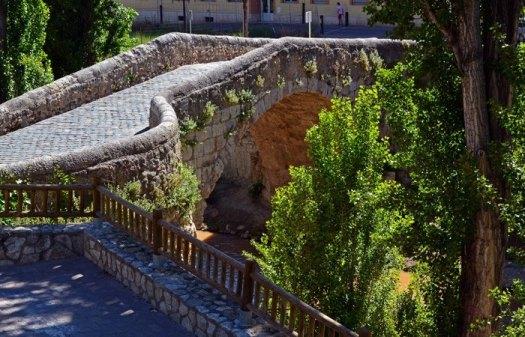 Puente Río Bañuelos