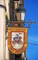 SIGÜENZA-Señal-Restaurante