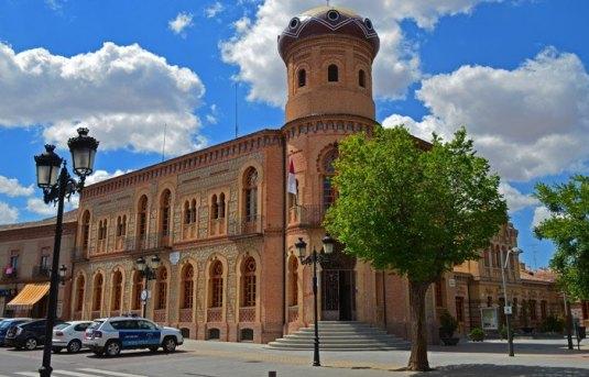 Ayuntamiento de Mora