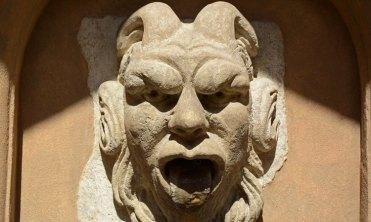 Collegium Maeius. Diablo