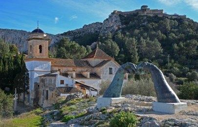 Ermita de Sant Josep y Santa Bárbara