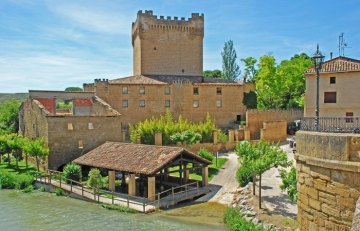 CUZCURRITA - Castillo de los Velasco