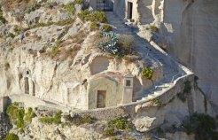 Detalle de Santa María dell'Isola - TROPEA