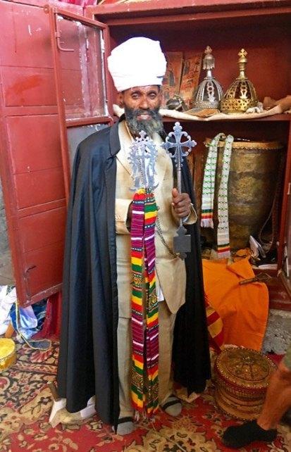 Sacerdote de Makuta La'ab