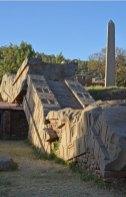 Obelisco del Rey Remhai