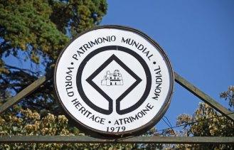 Patrimonio de la Humanidad desde 1979