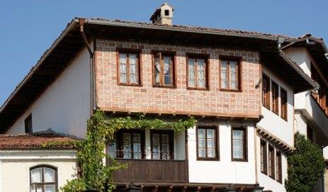 Casco Antiguo. Casa Tradicional