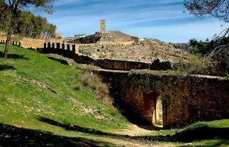 Puerta de Chinchilla