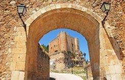 Puerta del Calabozo