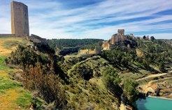 Castillo Parador de Alarcón