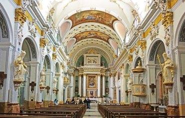 Iglesia Parroquial de Bocairent