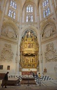 Capilla del Condestable - Catedral de Burgos