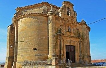 Ermita de San Juan o del Santo Cristo