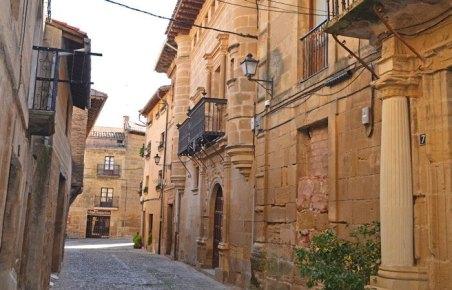 Palacio Quincoces (Siglo XVI)