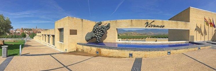 Museo de la Cultura del Vino - Bodegas Vivanco