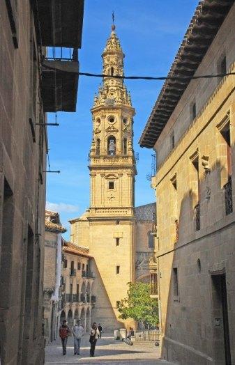 Calle San Juan - Torre de la Iglesia