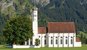 Iglesia de San Coloman