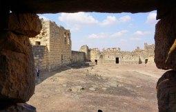 Castillo de Azraq