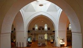Sofía. Gran Mezquita. Museo Arqueológico