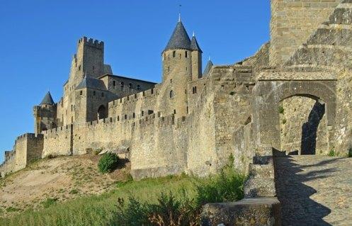 Porte de l'Aude