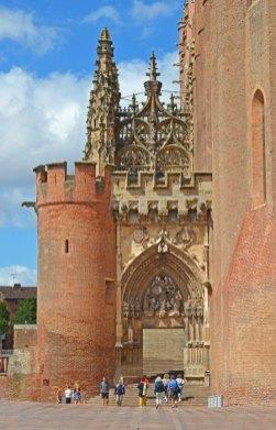 Puerta Dominique-de-Florence
