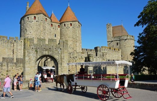 Porte de Narbonne