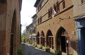 Oficina de Turismo - Grand Rue Raimond VII