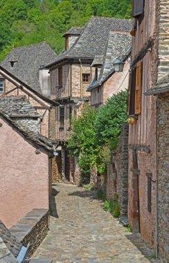 Rue du Couvent